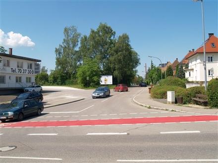 Röhmstr. Nh. Altheimer Str., 89407, Dillingen