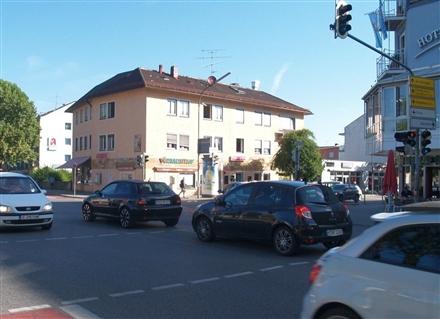 Münchener Str./Bahnhofstr., 85221, Innenstadt