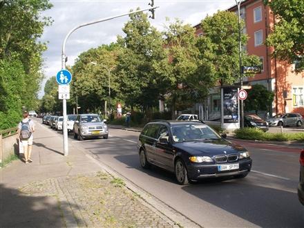 Schleißheimer Str.  77/Pollnstr., 85221, Innenstadt