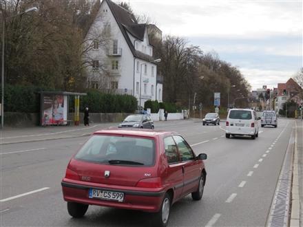 Gartenstr./Untere Burachstr., 88212, Innenstadt