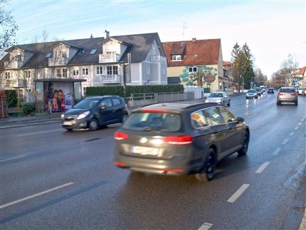 Olchinger Str. 152 geg. Klosterweg, 82194, Innenstadt
