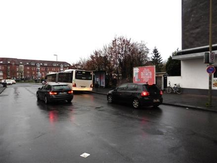 Zum Verkehrshof/Königsheide, 44536, Brambauer