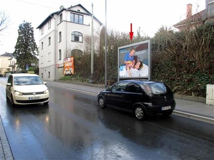 Frankfurter Str./Minnholzweg, 61476, Innenstadt