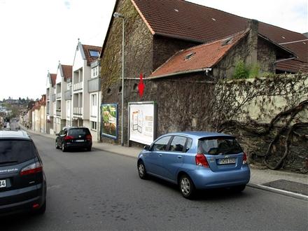 Elisabethenstr./Zeilsheimer Str., 65719, Innenstadt