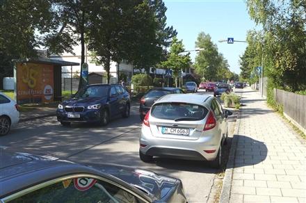Ranhazweg geg.  24/Elbeweg, 85521, Innenstadt