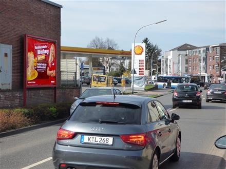 Bonnstr./Ribbertstr., 50354, Hermülheim
