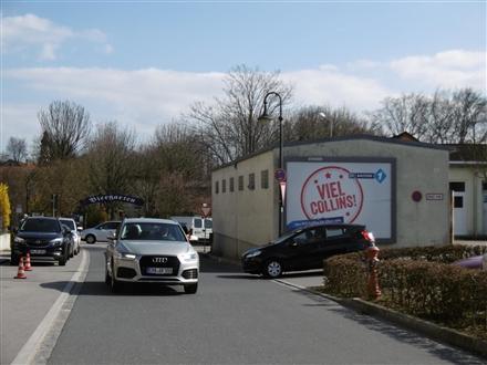Bahngraben DB-Gelände, 93413, Cham