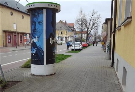 Sternstr./Kino, 06886, Altstadt