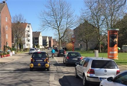 Grafschafter Platz, 47506, Neukirchen