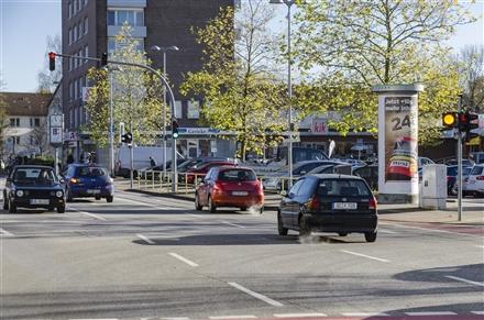 Marktplatz/Am Exerzierplatz, 22844, Harksheide