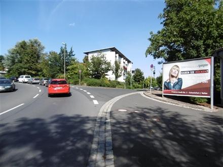 Alte Bahnhofstr.,geg. 25, quer, 97422, Mitte