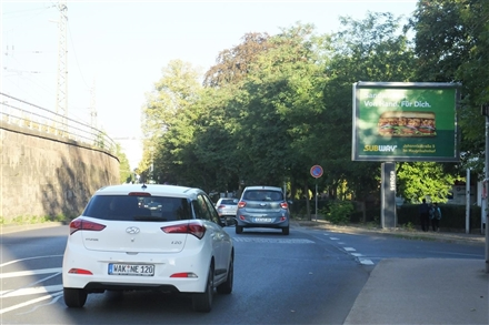Rennbahn Nh. Fischweide/We.re. CS, 99817, Kernstadt 14 Goetheviertel