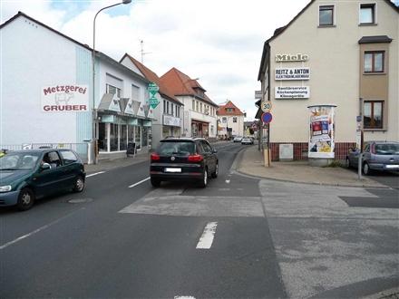 Heusenstammer Straße / Karl-Mayer-Straße, 63179,