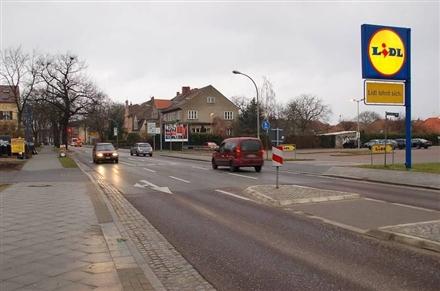Plakatwerbung In Neuruppin Standorte Preise Plakate Buchen