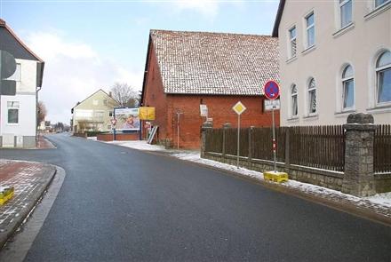 Gestorfer Str/Hüpederstr. 2 (quer zur L 460), 31832, Innenstadt