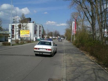 Römerstr.65/Am Berggarten OT Wullenstetten, 89250, Wullenstetten