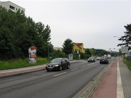 Dresdner Str. nh. Haltestelle Radebeuler Str., 01640,