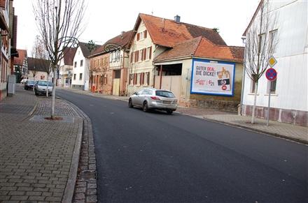 Hauptstr. 19/quer am Giebel  (Wenigumstadt), 63762, Wenigumstadt