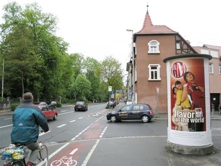 Bahnhofstr. - Wallenrodstr., 91126, Schwabach