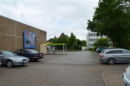 Reitweg 10 /Getränkewelt Kaspba/neb. Eingang, 47495,