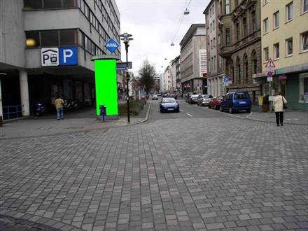 Bahnhofstr./Stresemannstr., 58095, Innenstadt