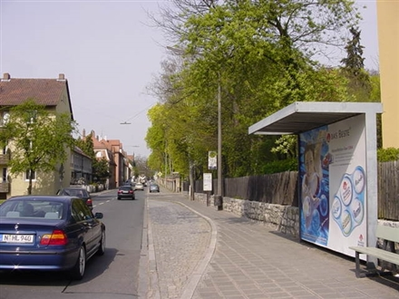 Bahnhofstr. - Schützenstr. WHU, 90513, Zirndorf