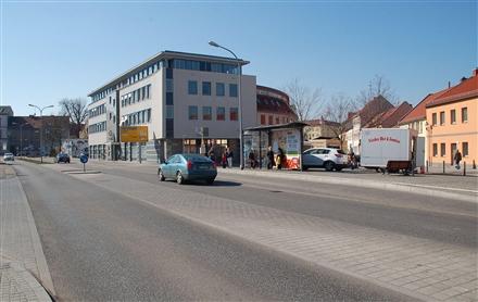 Gartenstr/B 273/geg. Bredower Weg  (WH), 14641,