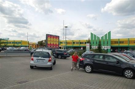 Mittlere Watzenbach 4 /Marktkauf/Einf rts/Sicht PP -Sto.2, 07318,