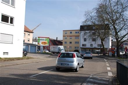 Ooser Hauptstr. 29/WE lks  (City-Star-Board), 76532, Oos
