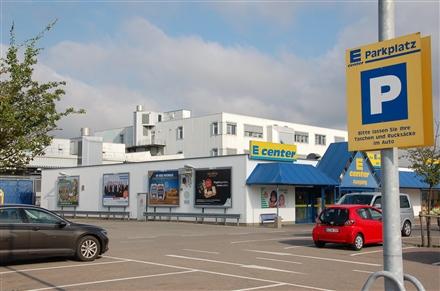 E-Center Laupheim