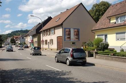 Schaffhauser Str. 81/B 34  (Obersäckingen), 79713, Obersäckingen