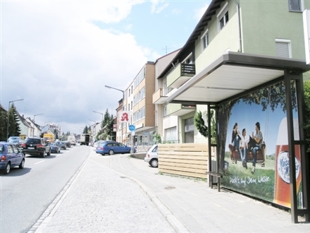Altenberg Ost - Vordere Weichselgartenstr. WHU, 90522, Oberasbach