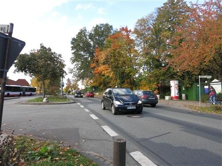 Winsener Landstr. gg. Lindenweg, 21217, Fleestedt