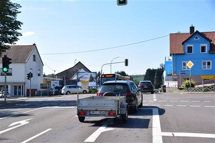 Wemmetsweilerstr. 6/Pestalozzistr (WE lks), 66578,