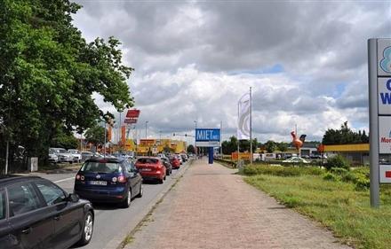 Eyßelheideweg/Braunschweiger Str. 134/WE rts (City-Star), 38518,