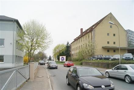 Buchener Str. 3  / Kurve quer, 97980, Stadtmitte