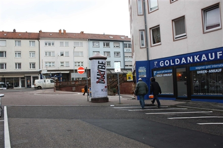 Ring-/Hauptstr. (Fußgängerzone), 66953,