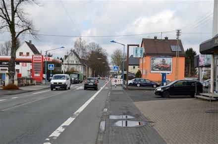 Siegener Str. 105/geg. AVIA Tkst/WE rts (City-Star), 57223, Buschhütten