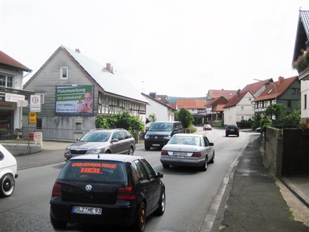 Hauptstr. 18 (B 62)  quer, 36251, Wilhelmshof