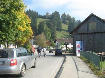 Fluhensteinweg/ gg.Metzlerstr., 87527,