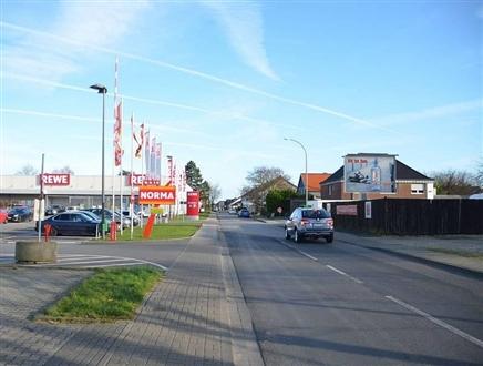 Brabanter Str. 41/Rewe/geg. Einfahrt/WE rts (City-Star), 41849,