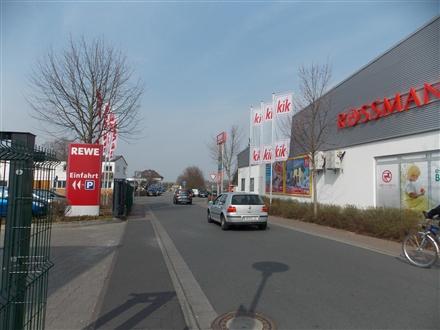 Kappesgärtenweg  / geg. Rewe, 64823, Stadtmitte