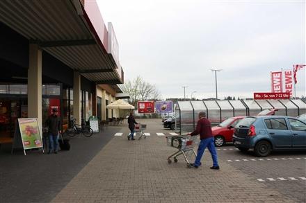 Metternicher Weg 2  / Rewe (PP), 53913,