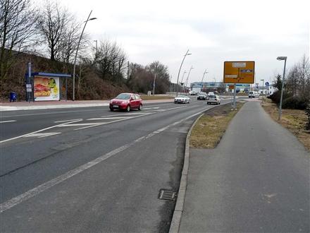 Friedberger Landstraße, Bush.gg. ALDI nh. / Hauptstr. GFWH, 63486,