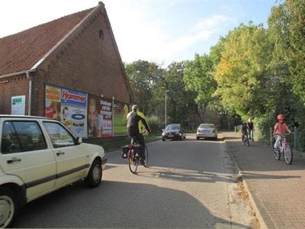 Bierdener Dorfstr. 3  / Nh. Kirchweg, 28832, Bierden