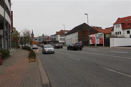 Reichsstr. (B 324)  / Vogelgesang 5, 36251, Innenstadt