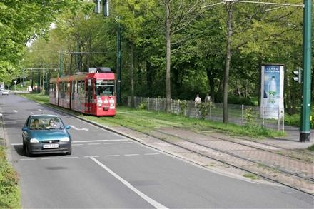 Bundesstraße 26 nh. / Ludwigstraße, 97816,