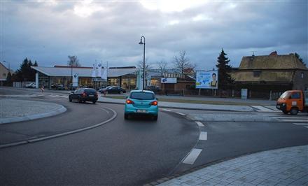 Bergstr. 38/Kreisverkehr, 04838,