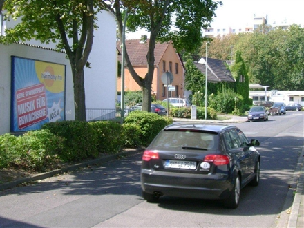 Danziger Str / Friedensstr, 65795,