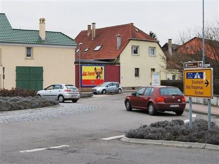 Rappenauer Str  35 / Talstr, 75031,